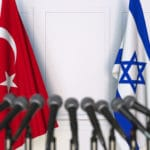 Turkey deploys ambassador to Israel after 2-year gap
