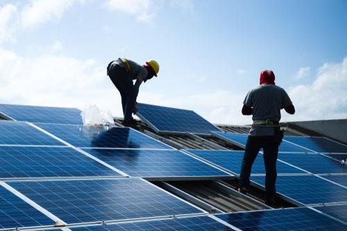 Junior Joliet College announces activation of 1.3 MW onsite solar system