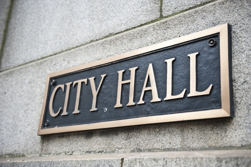 Joliet City Hall to Reopen for Public