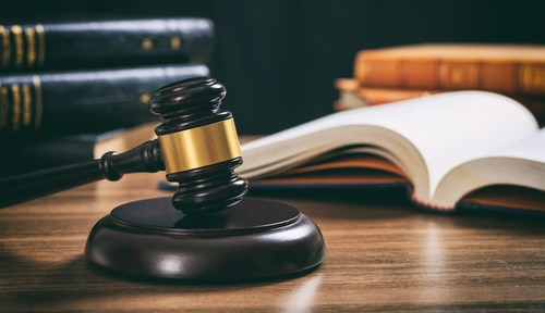 Federal court sentences Alton man to 87 months over firearm possession charges
