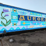 Proposed East Side gateway mural design selected for downtown Aurora