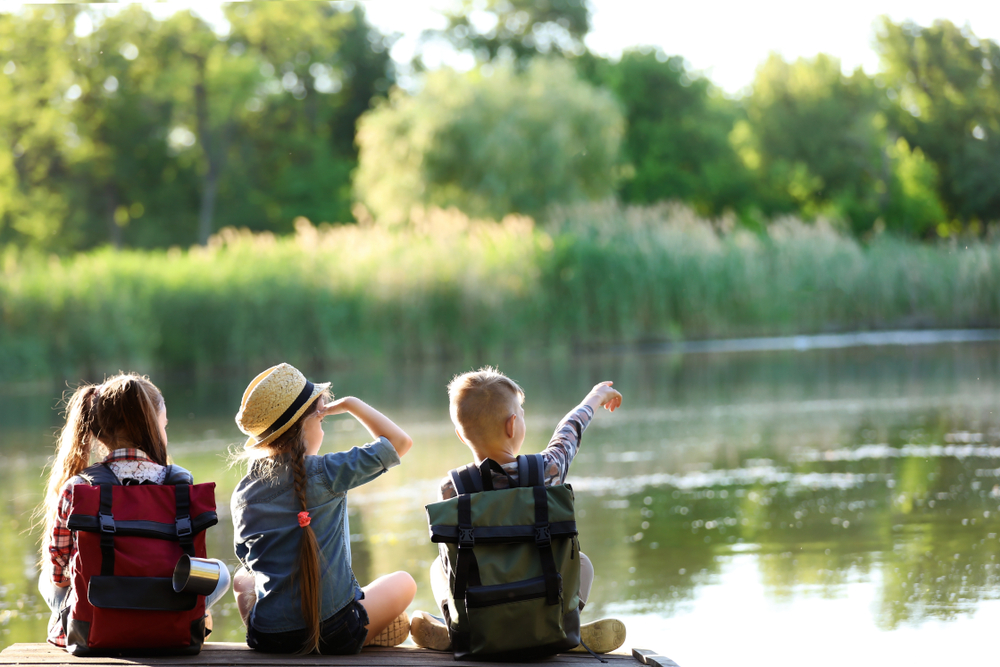 Naperville Park District Summer Camps Guide Now Available Online