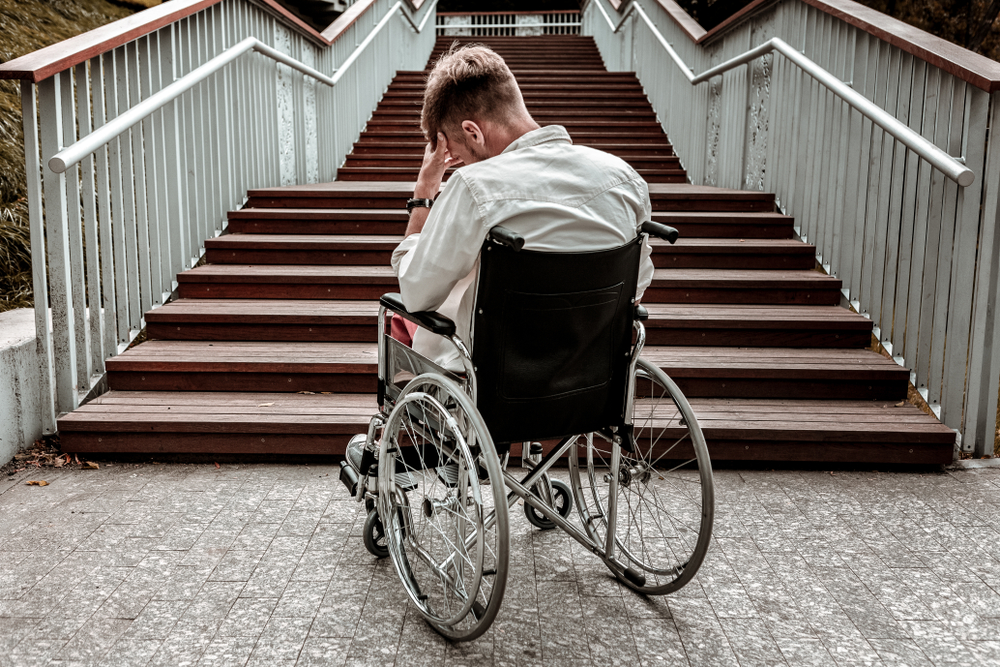 Justice Department Moves to Intervene in Disability Discrimination Suit Against City of Chicago Regarding Pedestrians With Visual Disabilities