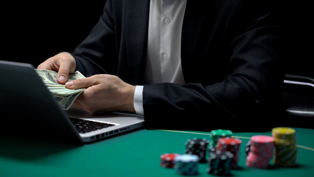 Chicago Man Pleads Guilty to Participating in Illegal Sports Gambling Business