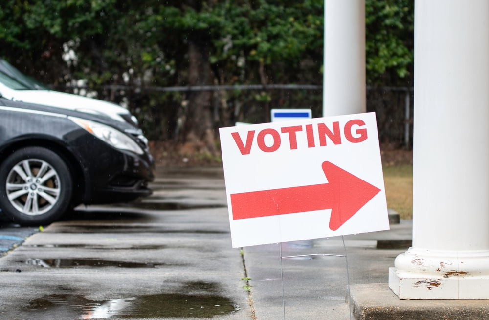 Early Voting Locations Available in Naperville From March 22 to April 5