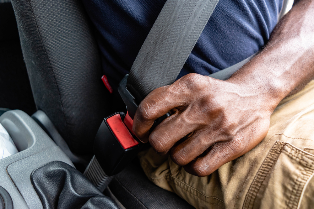 Naperville Police Issue Seat Belt Citations to Motorists during Recent Memorial Day Enforcement Campaign