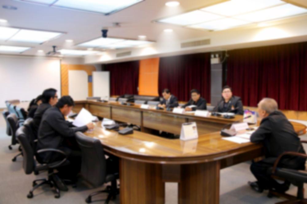City of Joliet Prison Committee Meeting