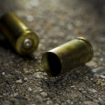 Peoria County Case Number 21-1504: W Gilbert Ave Shooting Victim