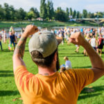 Concerts in Your Park and Children's Lunch Hour Entertainment to Launch June 13, 15