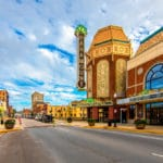 New film series brings outdoor movies downtown Aurora this summer
