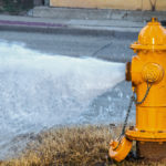 Joliet Fire Department will be entering the First Phase of its Annual Hydrant Testing
