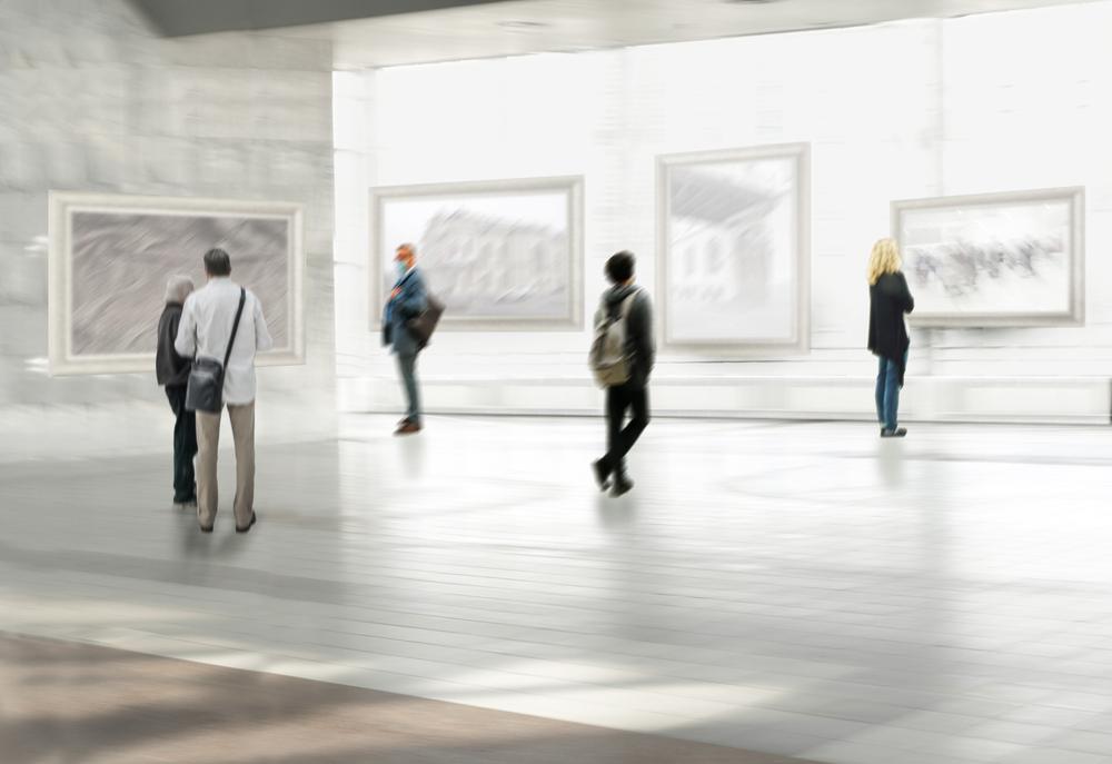 New Exhibitions Start June 11