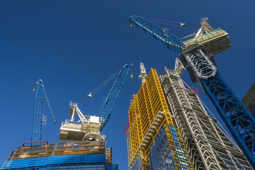 DPD unveils four net-zero high-rises proposals for Prime Loop site