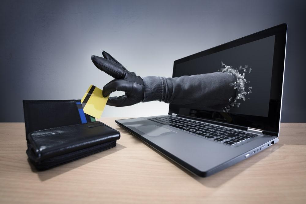 Cahokia Man Heads to Federal Prison for Identity Theft Scheme