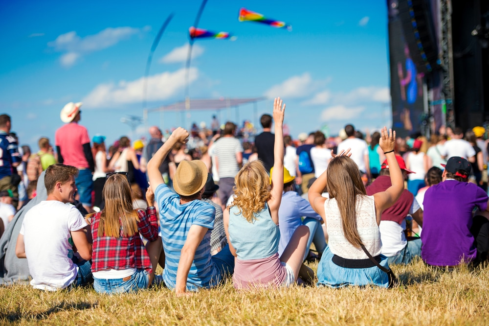 Naperville Park District to Offer Free Summer Events in 2021