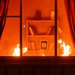 House Fire Extinguished on Gatewood Lane in Woodridge — No Injuries