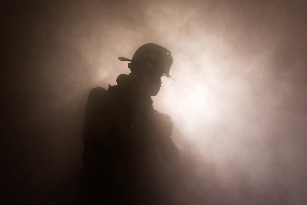 Firefighter Memorial Ceremony and Groundbreaking Ceremony