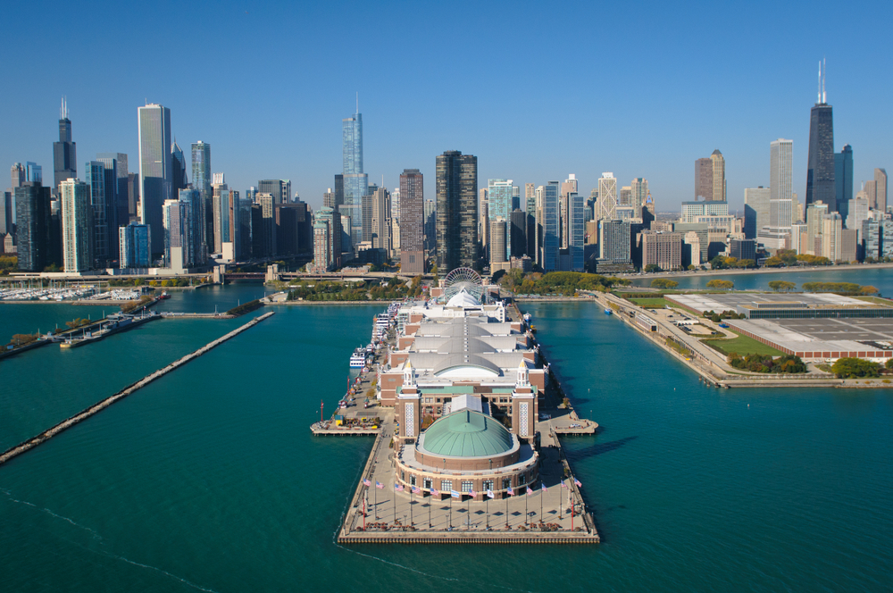 EDITIONS Chicago Launches This Fall at Navy Pier