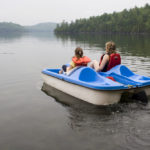 Paddleboat Quarry Opens for Weekend Hours on Saturday, May 1