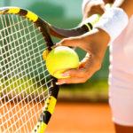 Summer Slam All-City Tennis Tournament Set for July 23