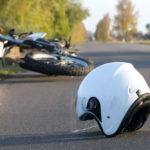 Fatal Motorcycle Crash with SUV SB IL-53/I-290 Near Golf Rd Schaumburg